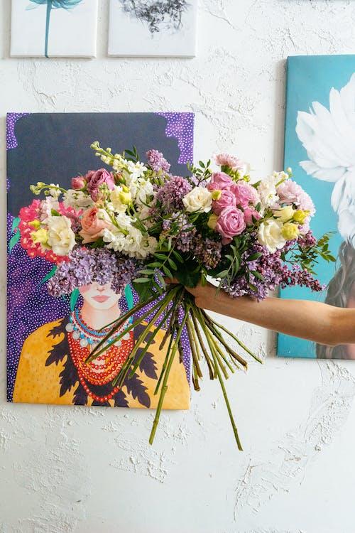 Ảnh lưu trữ miễn phí về bắn dọc, bó hoa, các loại