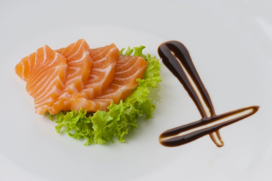 chutný, gurmánský, japonská kuchyně