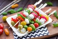 food, vegetables, italian