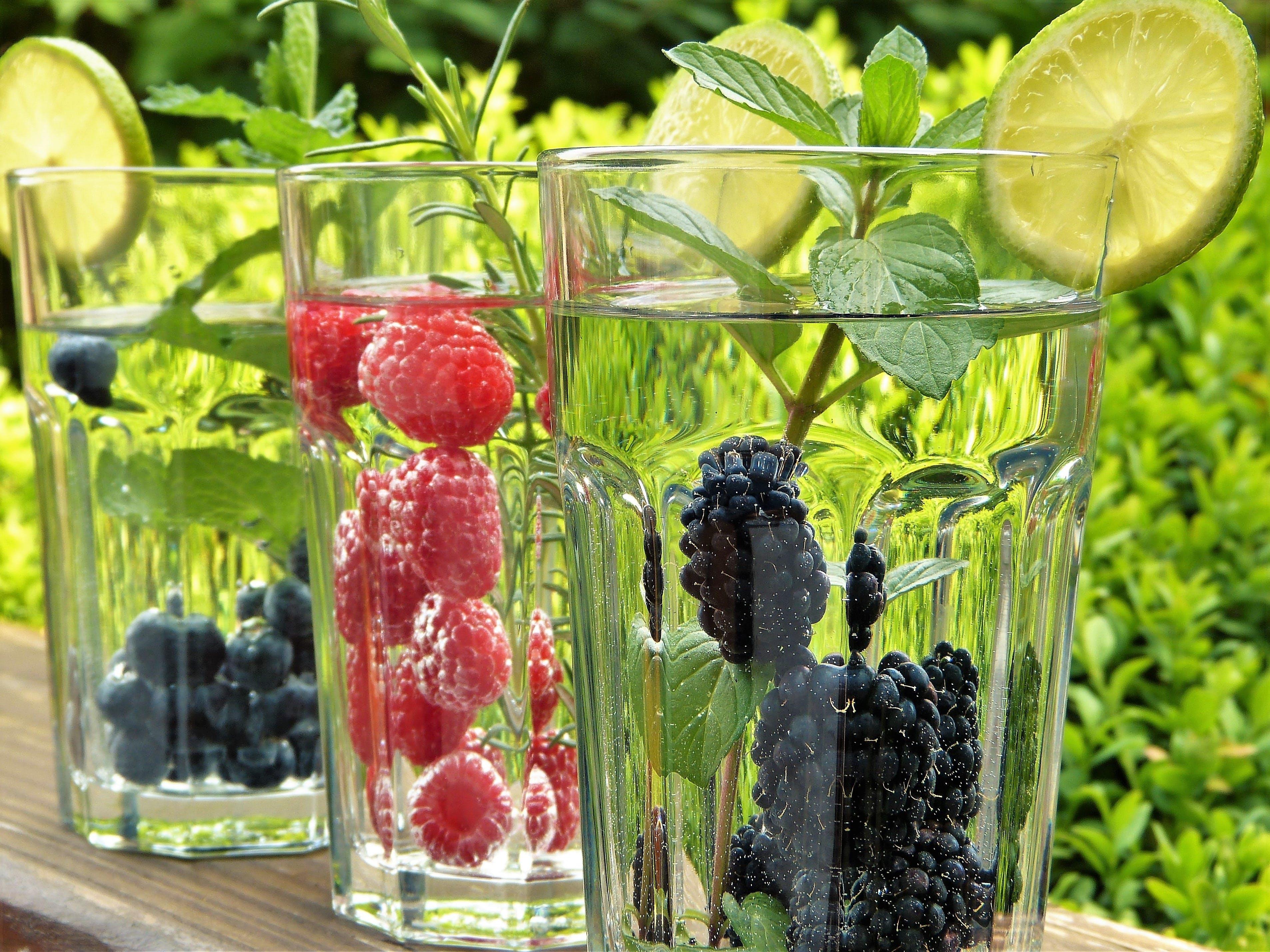 Free stock photo of bio, blackberry, bless you, blueberry