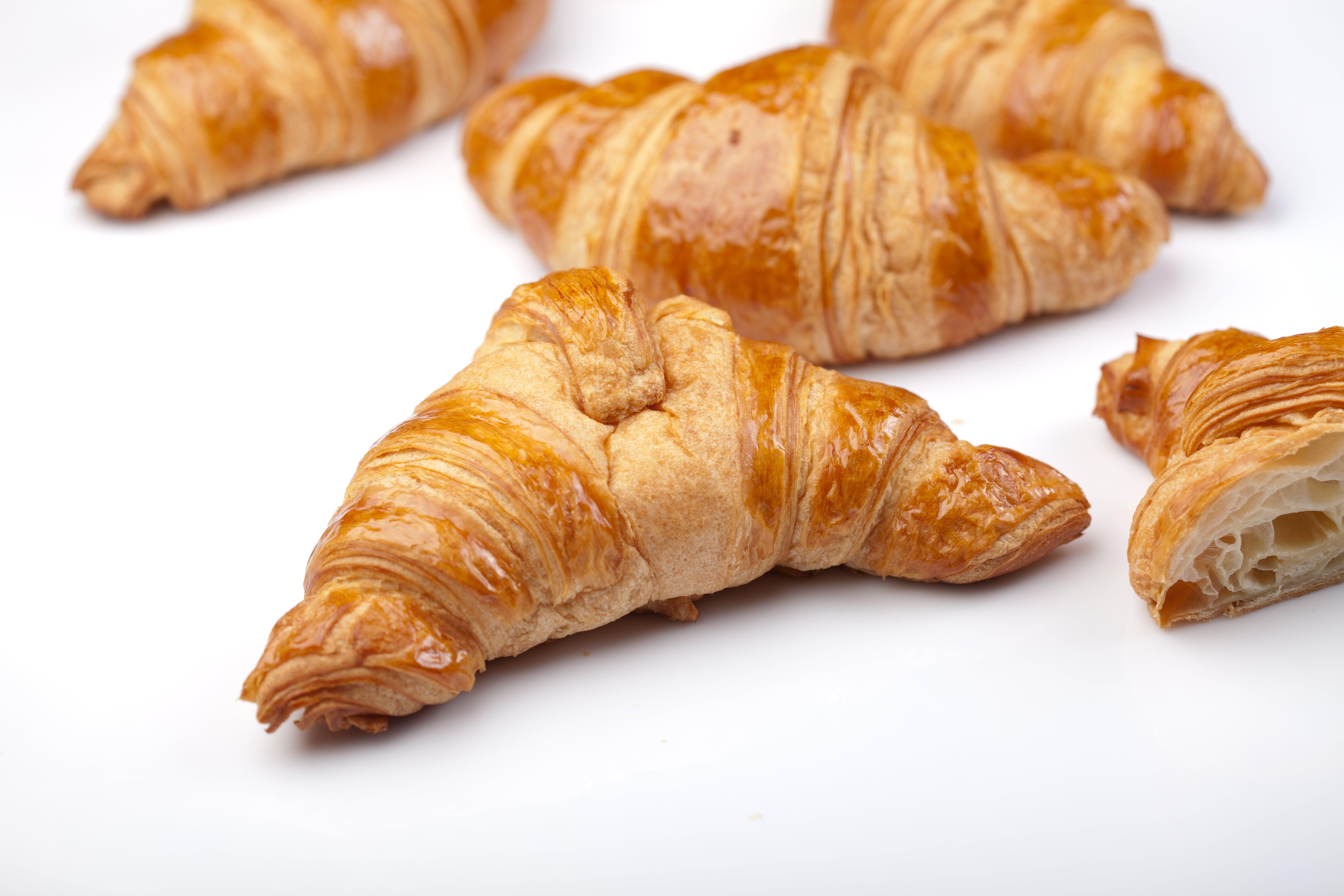 Gratis stockfoto met bakkerij, boter, brood, croissants