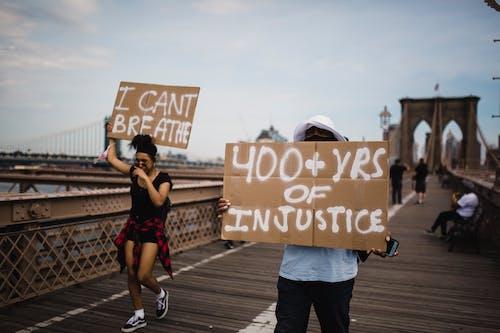 Fotos de stock gratuitas de activismo, activistas, blm