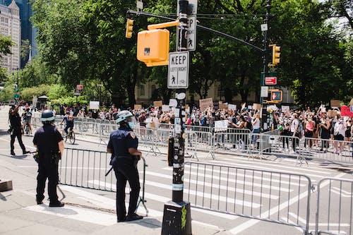 Безкоштовне стокове фото на тему «blm, активізму, активістів, Вулиця»