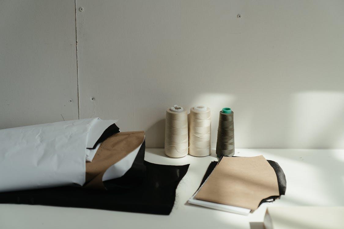 Fotos de stock gratuitas de carrete de hilo, cosiendo, de coser