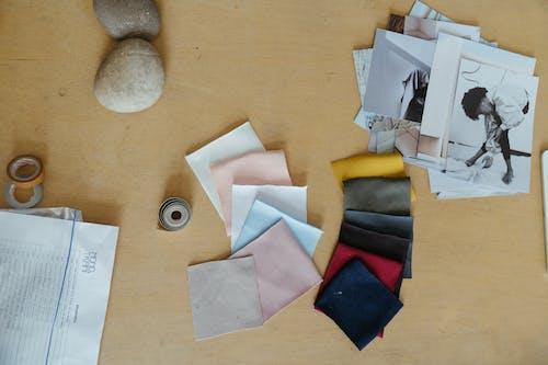 Fotos de stock gratuitas de adentro, artesanía, artesano