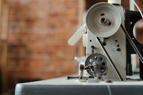 Kostenloses Stock Foto zu atelier, backsteinmauer, detail