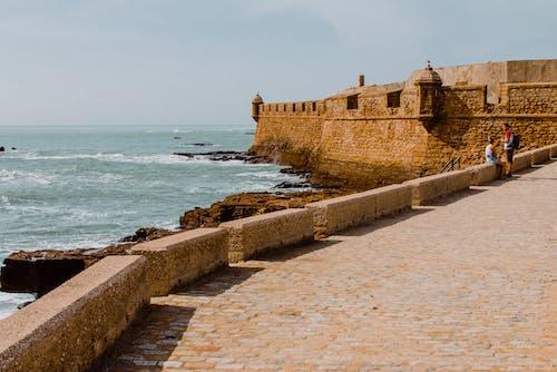 假期, 古老的, 哥德式, 城堡 的 免費圖庫相片