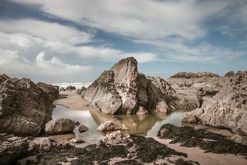 Foto d'estoc gratuïta de a l'aire lliure, aigua, aiguamarina, aire