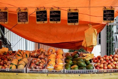 Darmowe zdjęcie z galerii z apetyczny, apple, aromat