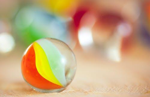 Free stock photo of ballen, glänzend, glas