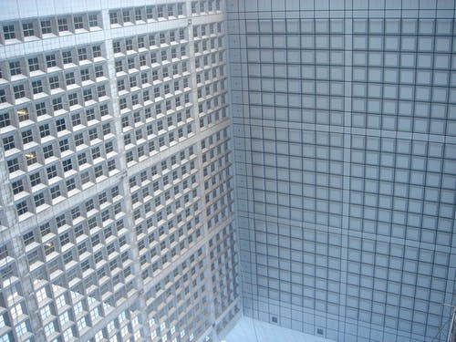 Imagine de stoc gratuită din arquitectura moderna