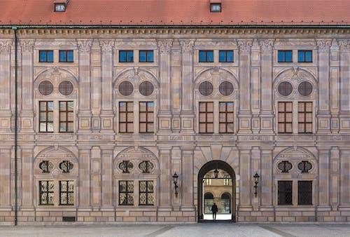 Almanya, avlu, Bavyera, bina içeren Ücretsiz stok fotoğraf