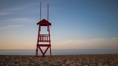 Ảnh lưu trữ miễn phí về biển, bình minh, bờ biển, cát