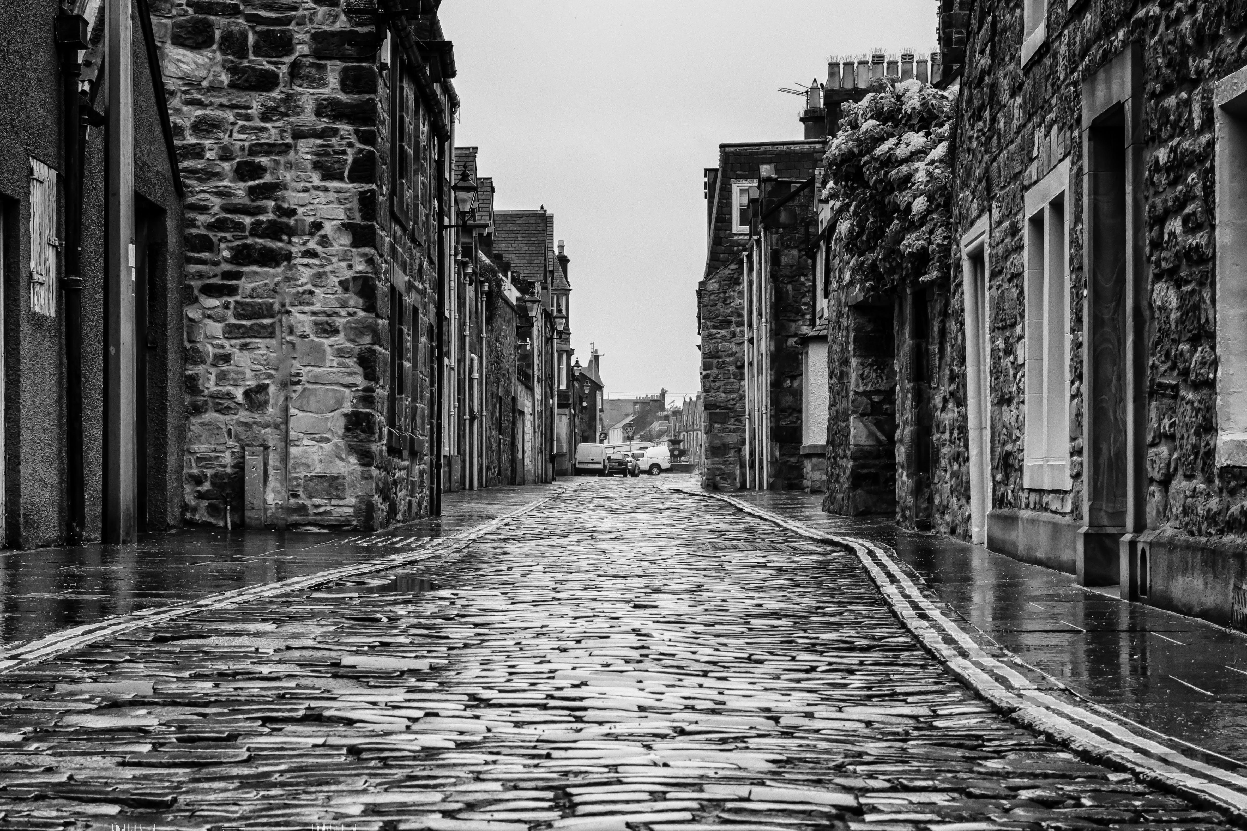 Foto profissional grátis de arquitetura, cidade velha, clima, construção
