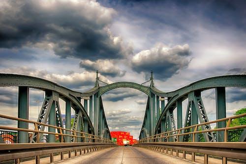Foto d'estoc gratuïta de acer, Alemanya, asfalt, carretera