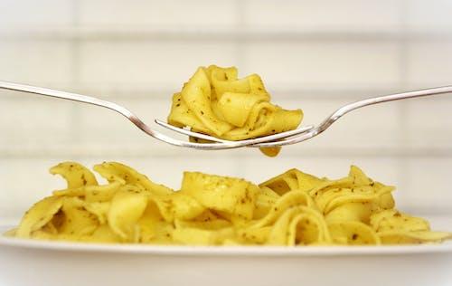 Gratis lagerfoto af forgreninger, mad, pasta