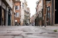 road, people, street