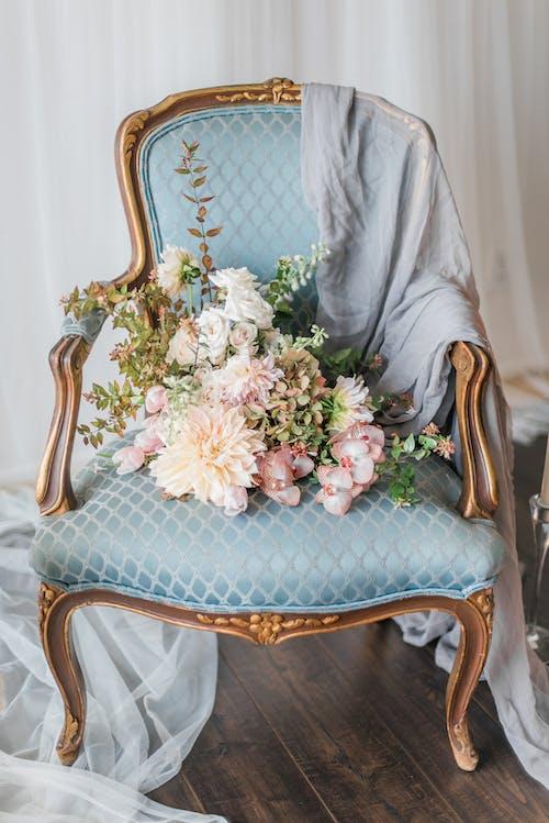 คลังภาพถ่ายฟรี ของ กลางวัน, การจัดดอกไม้, การตกแต่ง, การแต่งงาน
