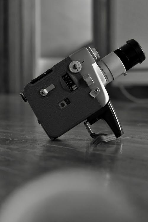 Kostenloses Stock Foto zu accessoire, alt, analog