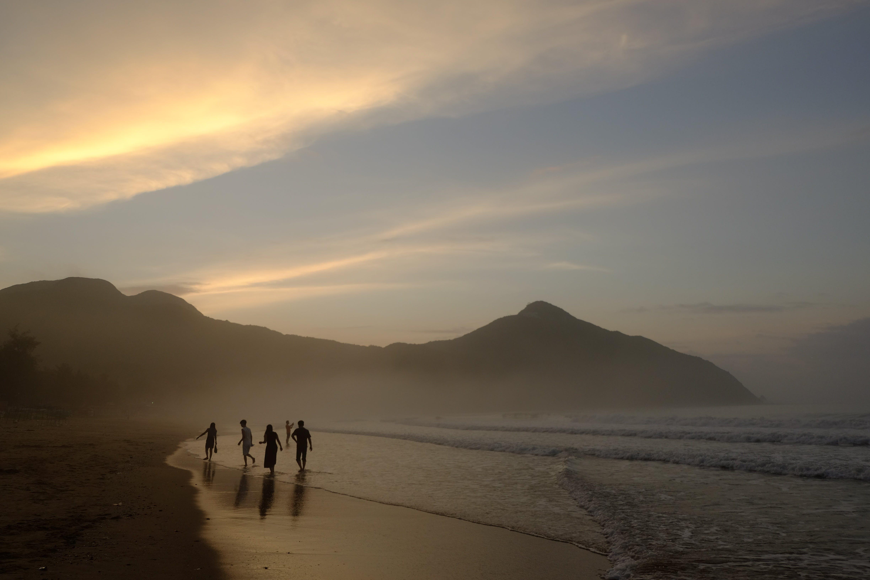 Free stock photo of beach, asaka, chenguang