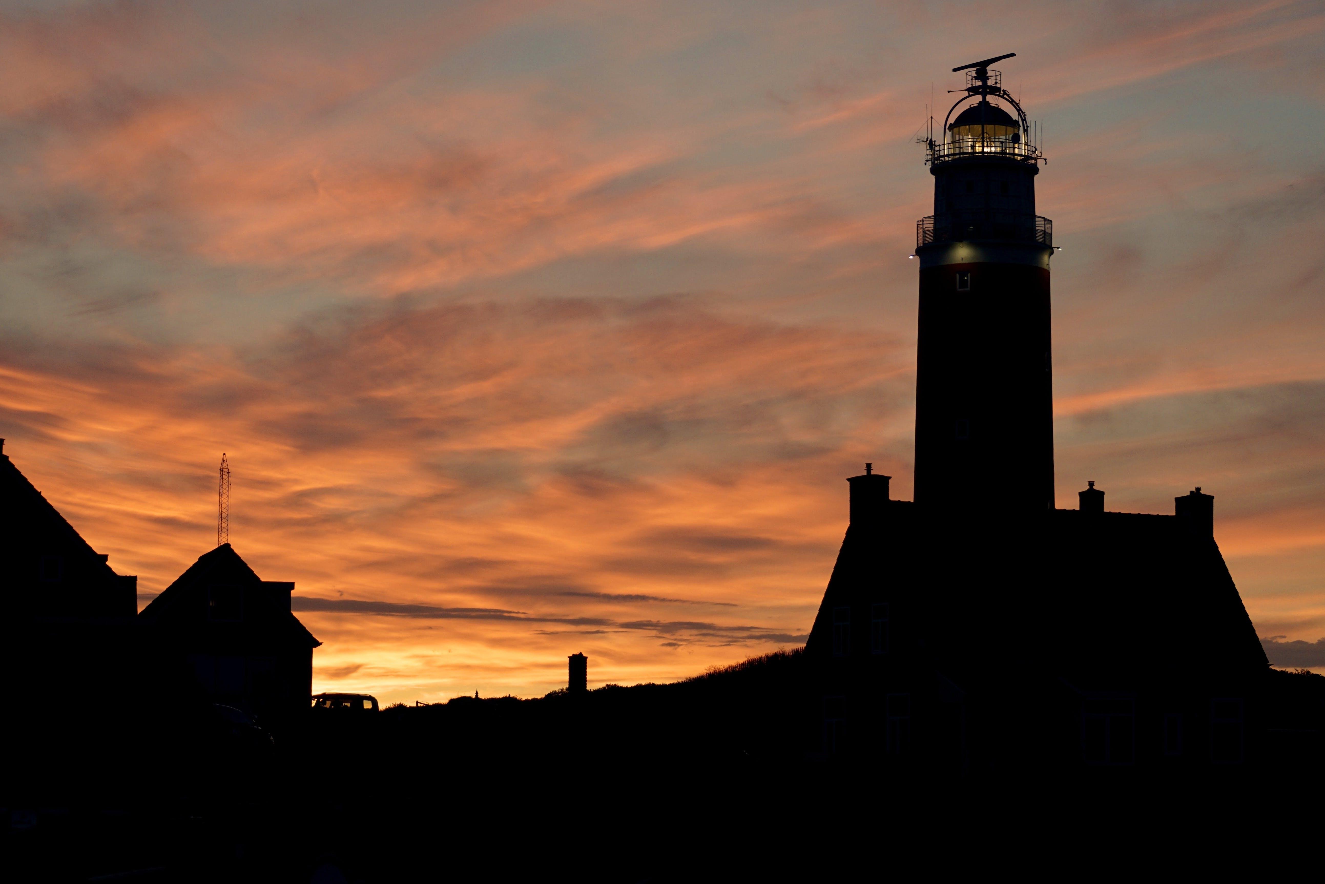 Free stock photo of abendstimmung, afterglow, atmosphere, atmospheric