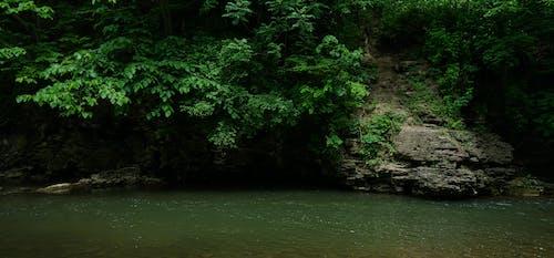 Free stock photo of beautiful, blue, cascade