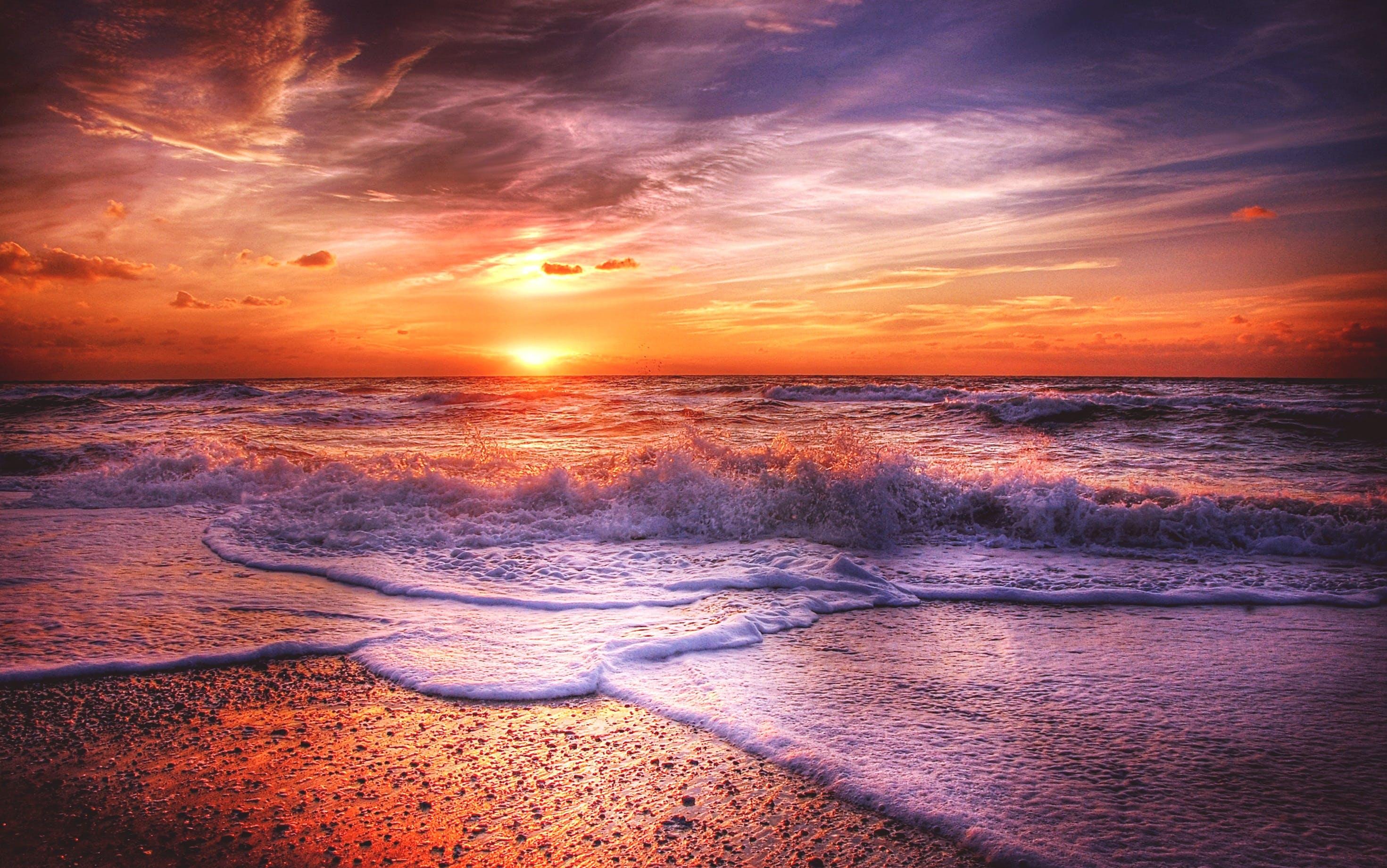 air, alam, angin