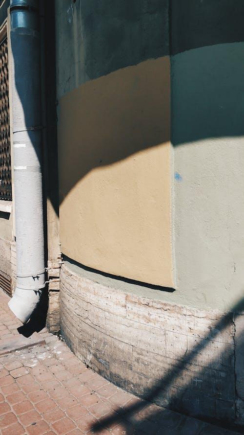 Photos gratuites de abandonné, architecture, bâtiment