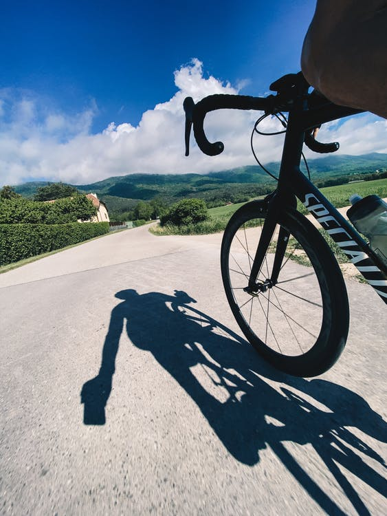 mavic單車, 交通系統, 人 的 免費圖庫相片