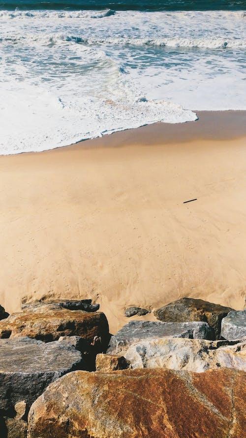 Fotos de stock gratuitas de agua, al aire libre, al lado del océano