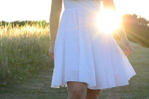 Foto stok gratis cahaya, cewek, fashion, fesyen