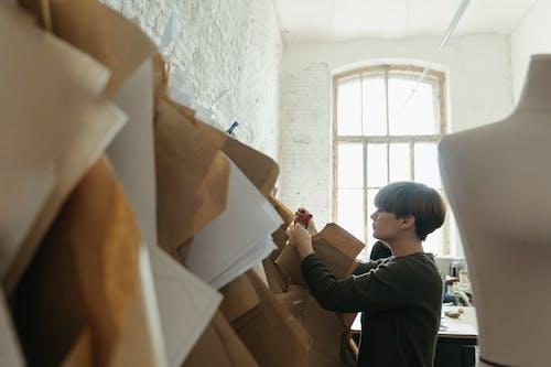 Ảnh lưu trữ miễn phí về atelier, các loại, có tổ chức, đa dạng