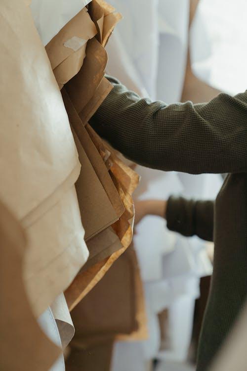 Ảnh lưu trữ miễn phí về các loại, có tổ chức, đa dạng, giấy