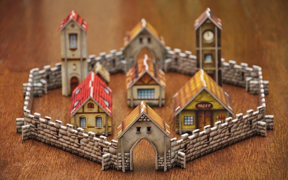 architecture, art, board game