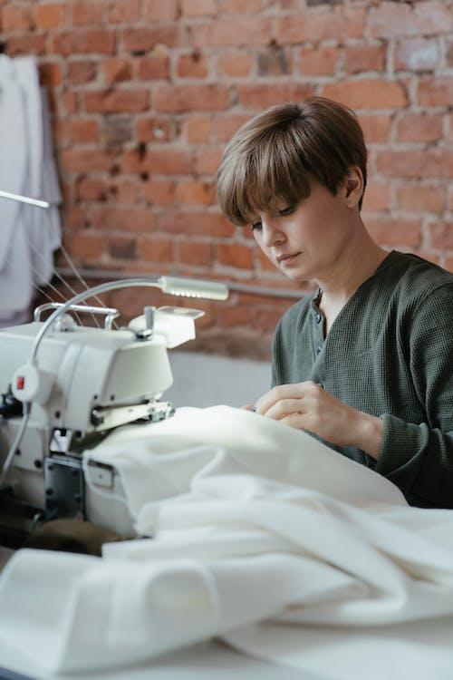 Ingyenes stockfotó felszerelés, gép, hímzés témában