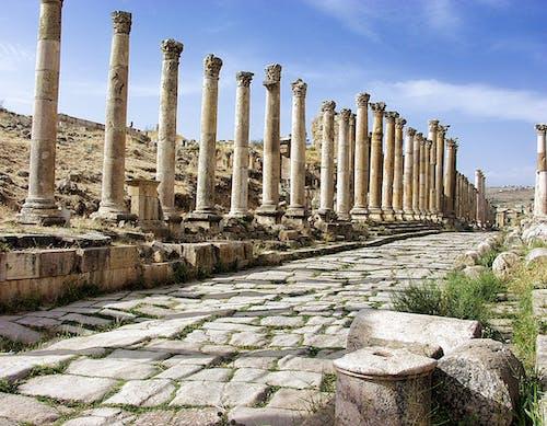 Photos gratuites de ancien, antiquité, archéologie, architecture
