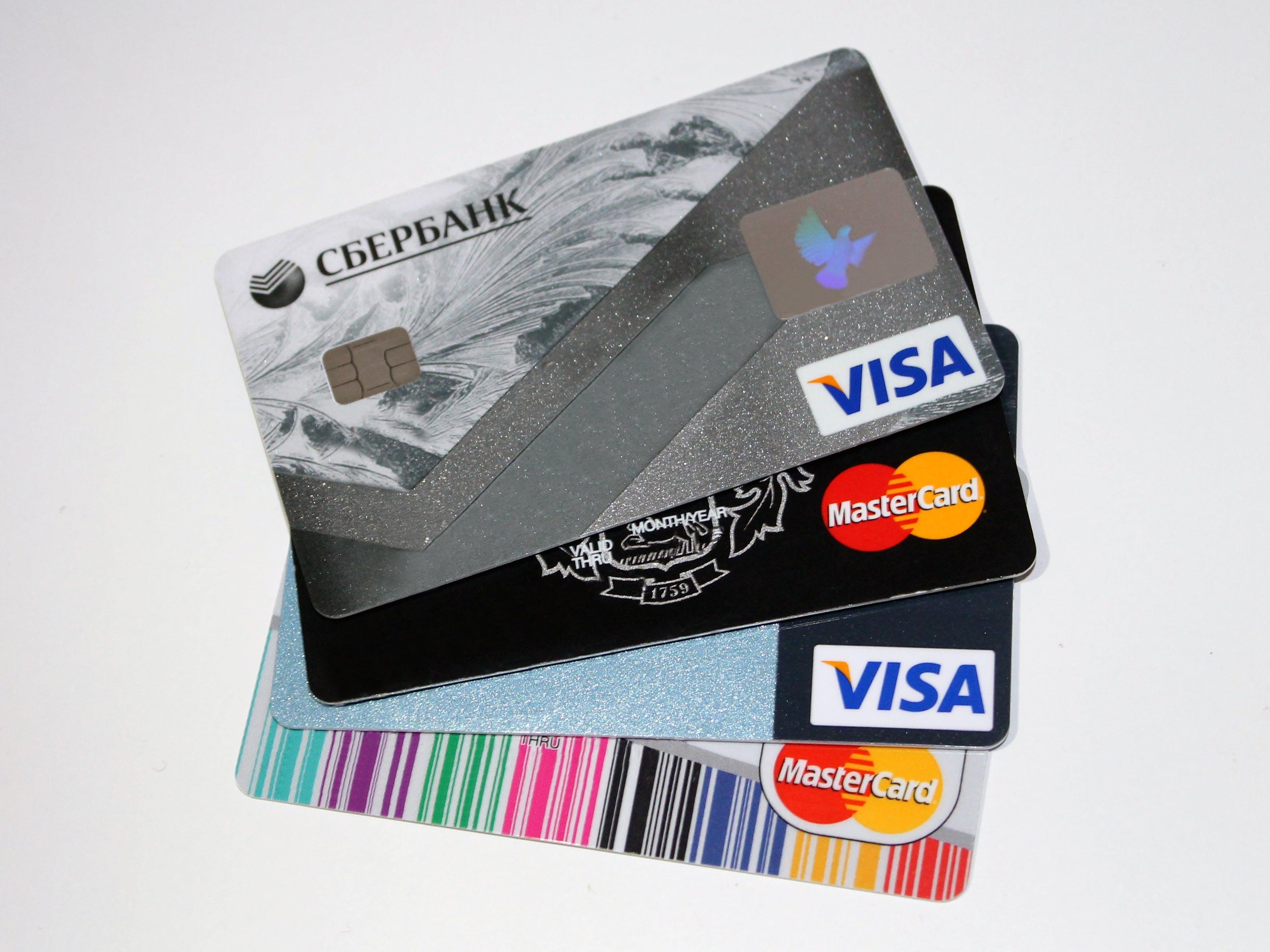 Fotos de stock gratuitas de ahorros, banca, banco, cartas