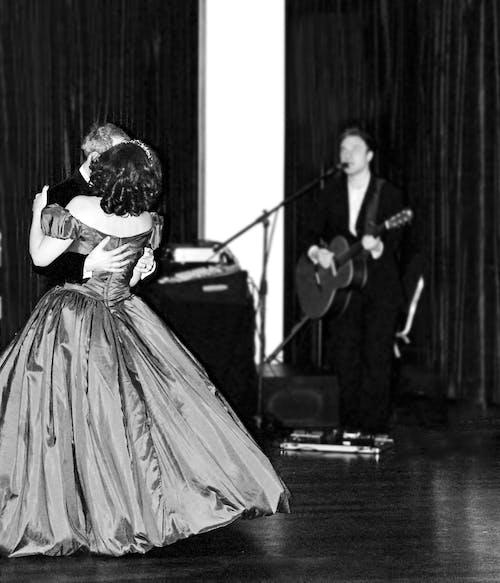 Gratis arkivbilde med band, dans, danse, kjærlighet