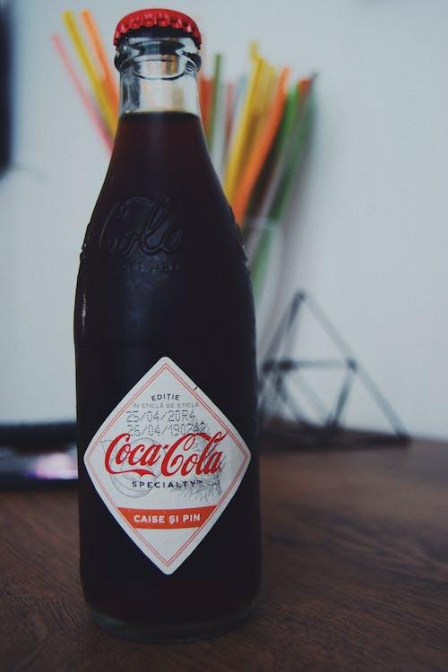 코카콜라의 무료 스톡 사진
