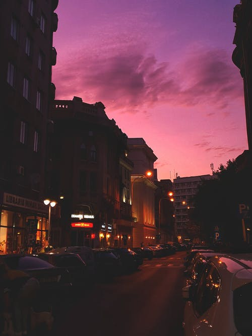 거리, 도시, 부카레스트의 무료 스톡 사진