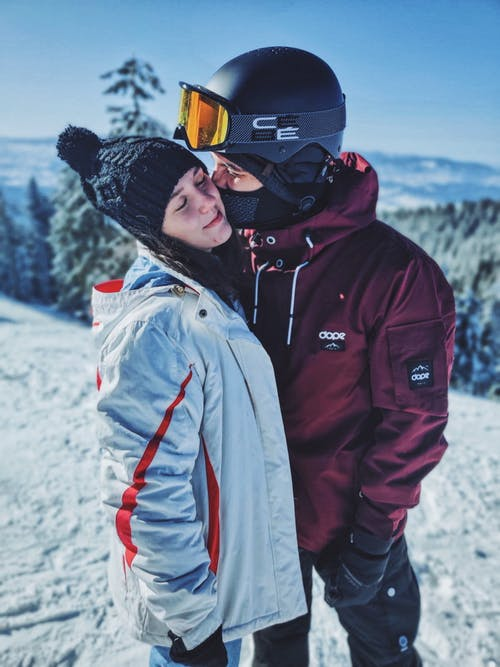 감기, 겨울, 고글의 무료 스톡 사진
