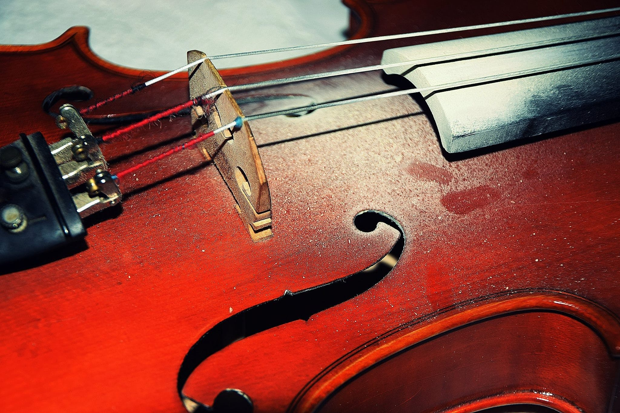 Free stock photo of violin, string, classical music, old violin