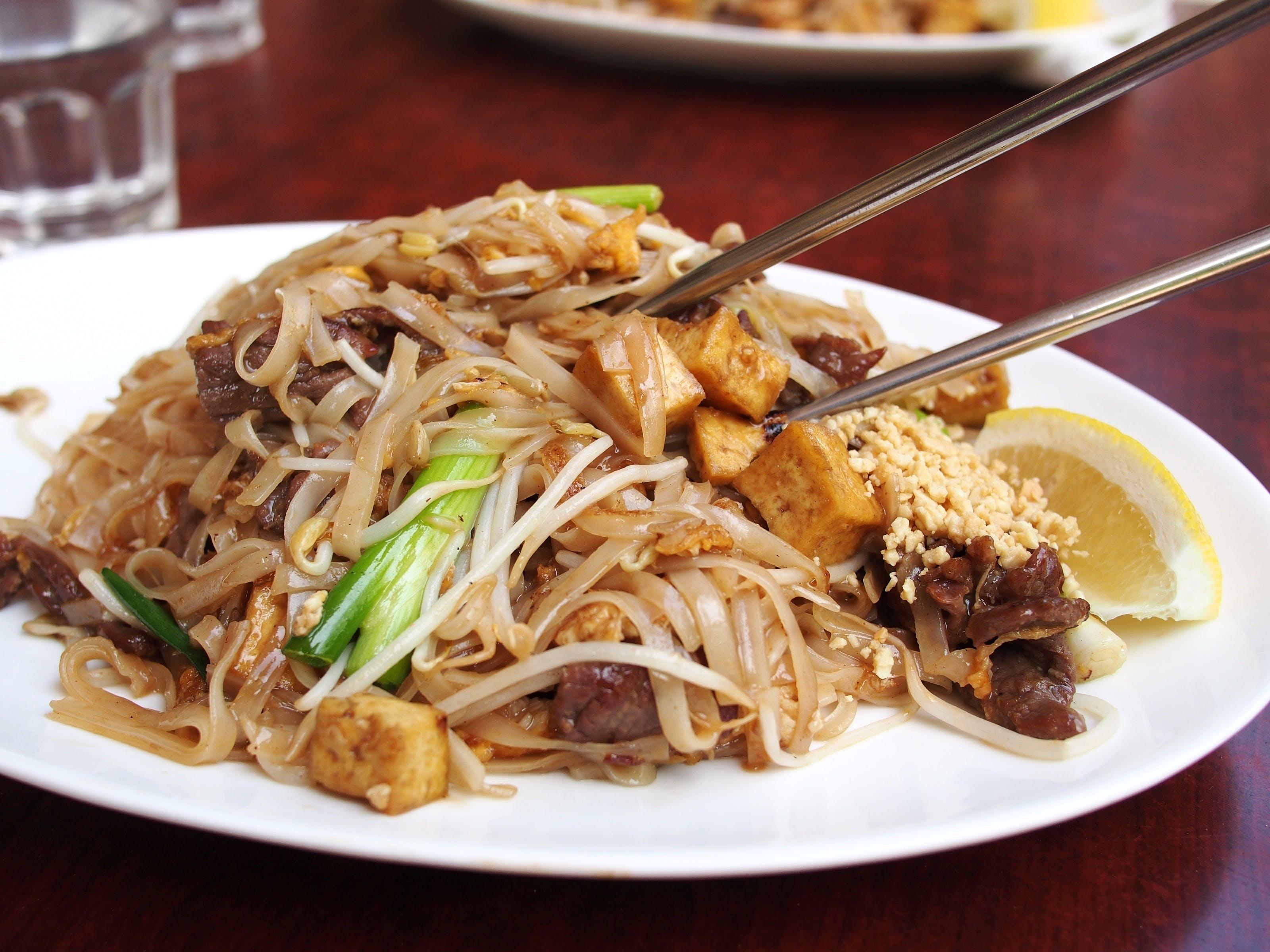 Gratis lagerfoto af cuisine, frokost, mad, måltid