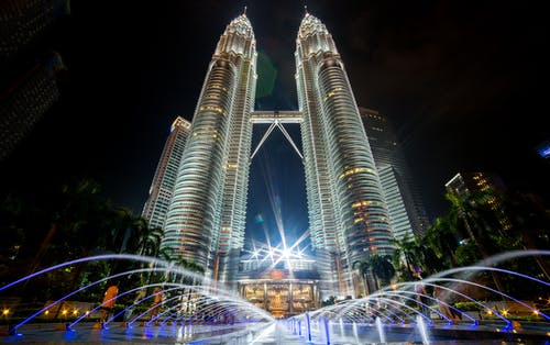 Imagine de stoc gratuită din arhitectură, Arhitectură asiatică, clădiri, construcție