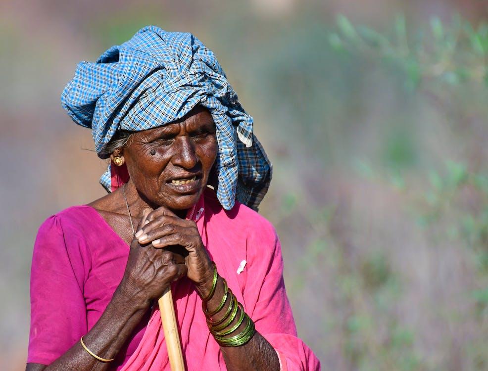 คลังภาพถ่ายฟรี ของ masai, กลางวัน, กลางแจ้ง