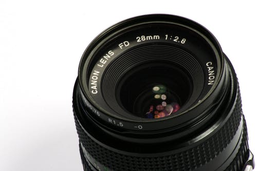 Gratis stockfoto met analoog, camera, cameralens, canon