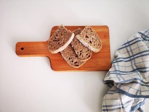 Free stock photo of bread, bread slices