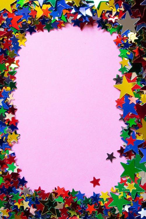 Stars Confetti