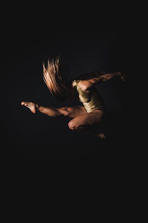 Gratis stockfoto met acrobaat, actief, artiest, bekwaamheid