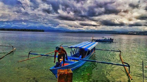 Foto stok gratis manokwari, papua barat, pulau mansinam